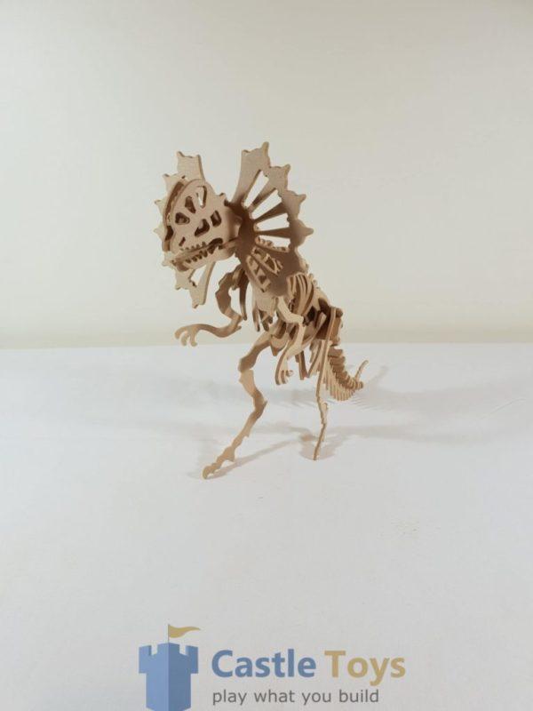 Ceraptosier Raptor