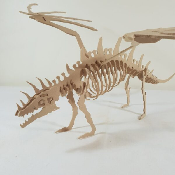 Skeleton Dragon
