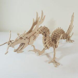 Tien Lung Dragon